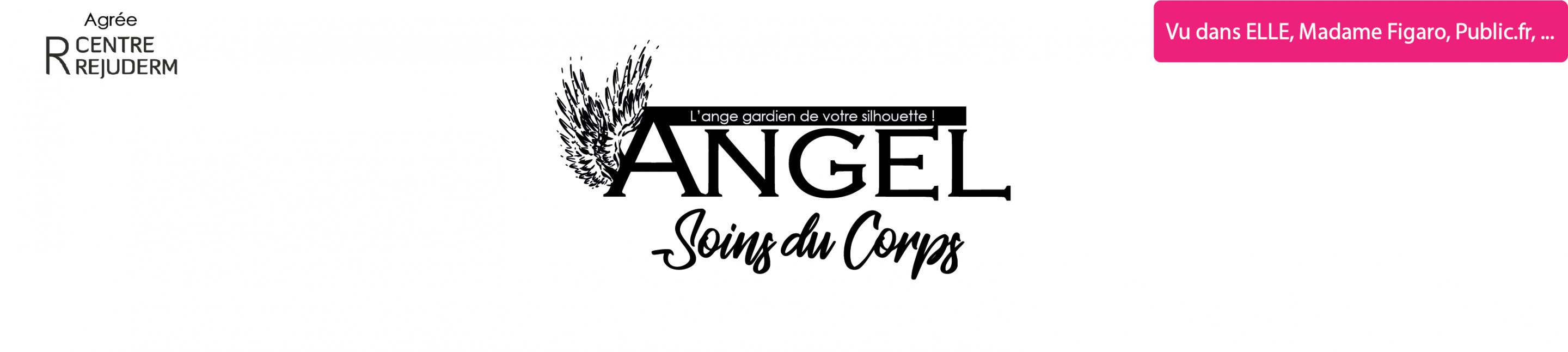 ANGEL Soins du Corps